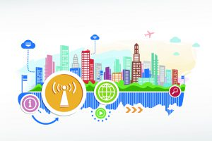 The Connected City: Trends and Developments Driving Smart City Innovation Presented by: IEEE Collabratec